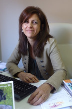 Ana Macías