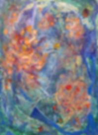 1 hydrangea during the fall 1 Fall.JPG