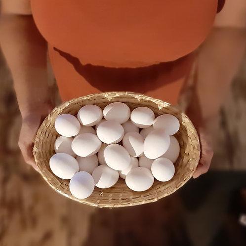 Slepičí vajíčka