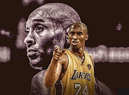 Kobes' Mindset