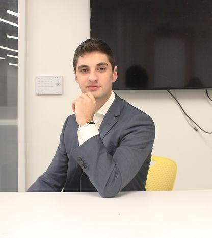 Marc Baghadjian