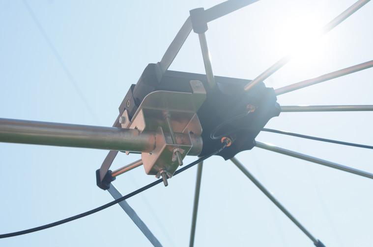 A100 горизонтальная установка