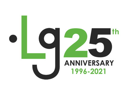 TLG celebrates 25th Anniversary