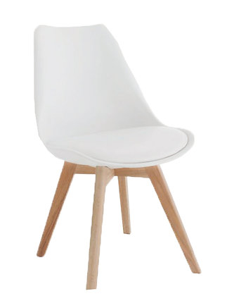 EAMES WOOD Colectiva