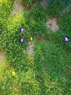 Bonnes fêtes de Pâques 1