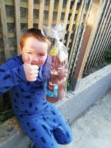 Bonnes fêtes de Pâques 3