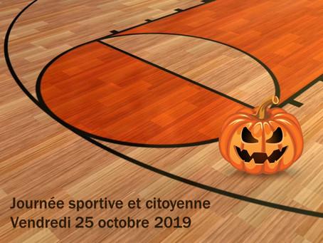 Journée sportive et citoyenne
