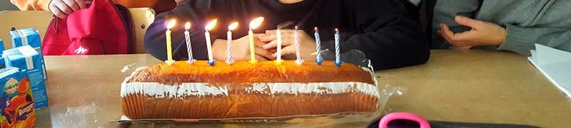 Bandeau anniversaire Roxanne