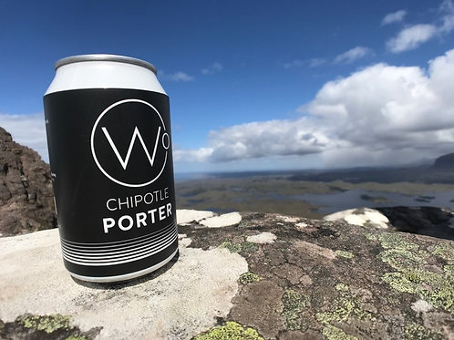 Chipotle Porter (12 Pack)
