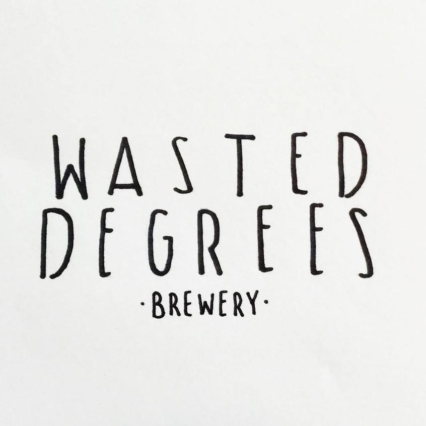 Wasted Degrees Brewing Pitlochry Scotland