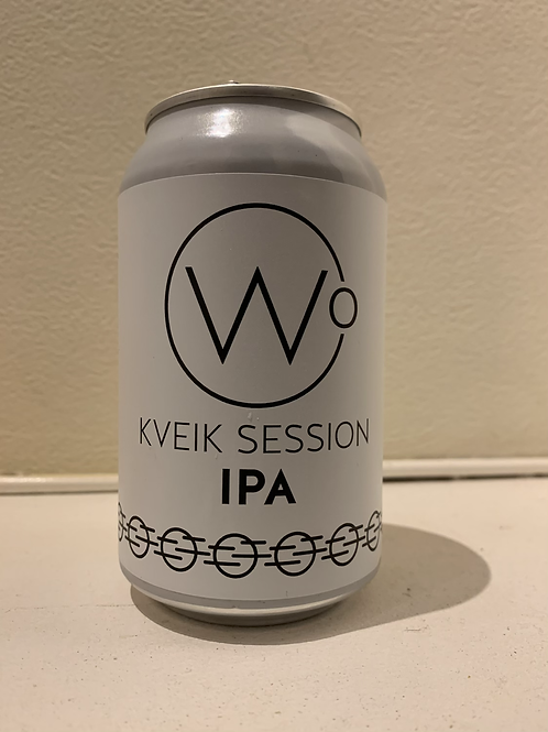 Kveik Session IPA (12 pack)