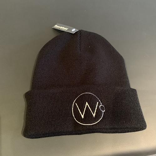 Cuffed Beanie Hat