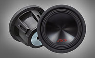Alpine Type R, Type S, Bass Line, Kenwood JL Audio JBL Kicker