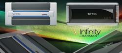 Infinity by Harman Amplifiers