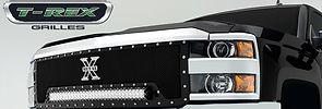 LED Lights, Light Bars, Mesh Grilles, Custom Grilles, Off Road, Jeeps, ATV, Polaris, Curved LEDS,