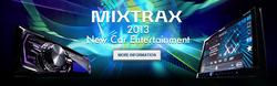 Pioneer Mxtrax DJ Application