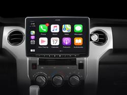 "Alpine 11"" Tablet Radio with CarPlay"