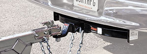 Goose Necks, Hitches, Trailer Hitches, 5th Wheels, RV, Trailers, Draw-Tite, Curt Hitches