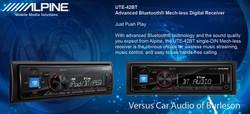 Versus Car Audio - UTE-42BT