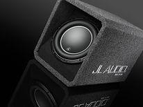 JL Audio, StealthBox, Car Audio, Sub Woofers, SPL, Custom Box, Bass