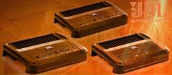 JBL by Harman Amplifiers