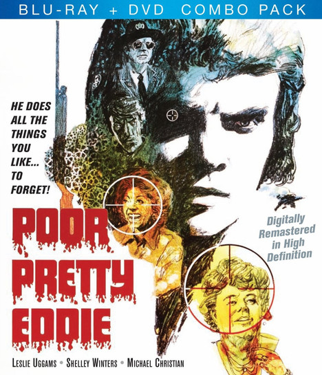 B-Scene: Poor Pretty Eddie.