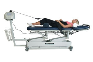 Spinal Decompression a natural approach to neck and lower back pain.