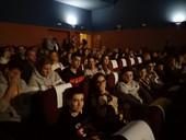 L'alumnáu de 1º y 4º ESO recueye'l 1º Premiu de Creación Audiovisual