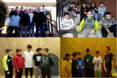 L'alumnáu de 1º y 4º ESO algama el 1º Premiu de Creación Audiovisual nes sos categoríes y los alumno