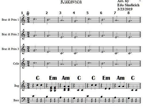 Kukavice Brac 1 & Bugarija Only