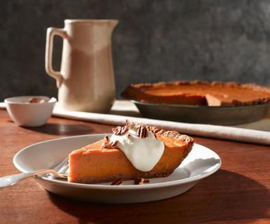 Recipe Testing & Creative Direction, North Carolina Sweet Potato Commission