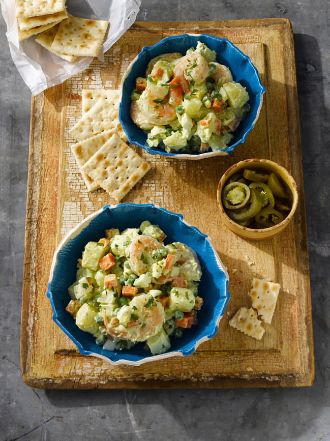 Recipe Testing & Creative Direction,  Avocados From Mexico