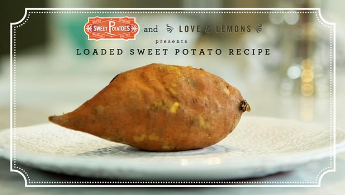 Content Development, Creative Direction, North Carolina Sweet Potato Commission