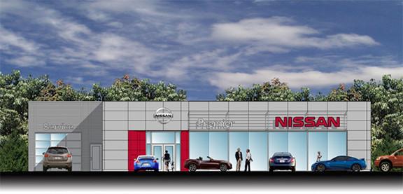 Premier Toyota / Premier Nissan
