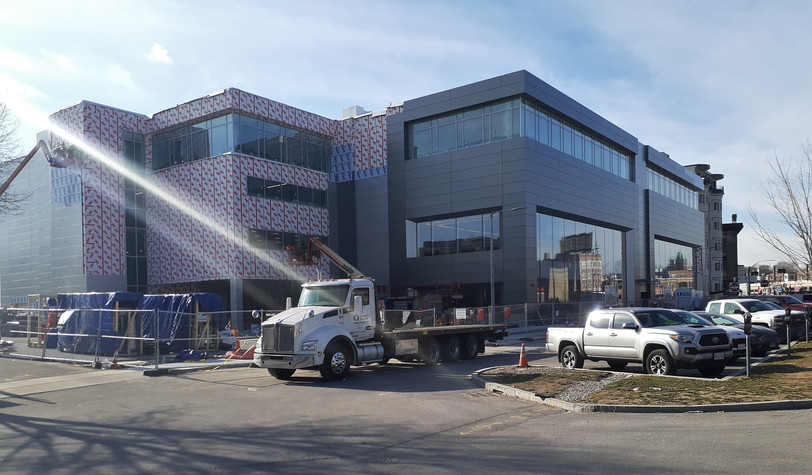 We continue to see great progress at Herb Chambers Jaguar Land Rover of Boston.
