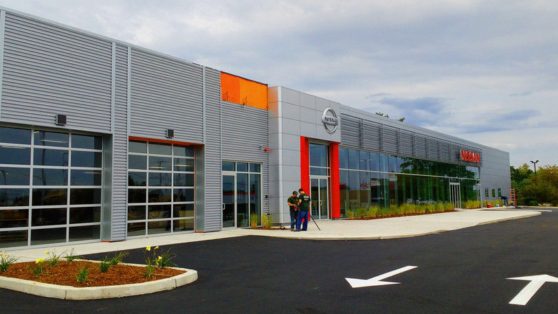 Preview of AutoFair Nissan in Chelmsford