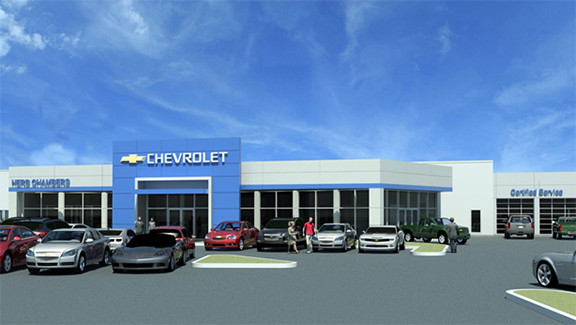Chevrolet of Danvers