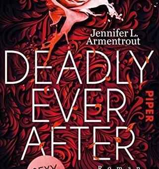 [Rezension] Deadly ever after