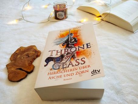[Reihenvorstellung] Throne of Glass