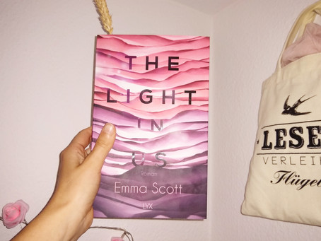 [Rezension] The light in us