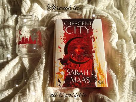 [Rezension] Crescent City 1