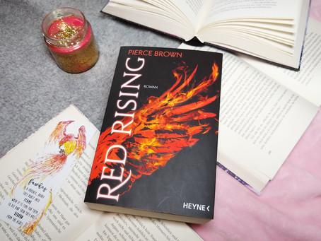 [Rezension] Red Rising