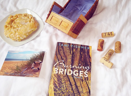 [Rezension] Burning Bridges