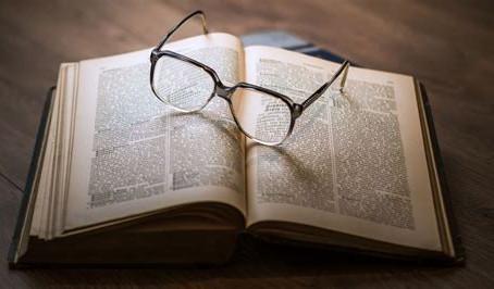 [TAG] - Meine Lesegewohnheiten