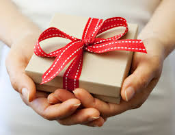 A gift that can keep on giving