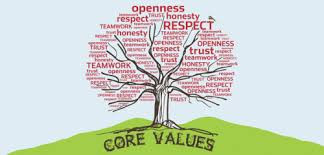 The Values of Values