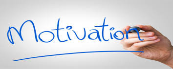 My Top Three Tips for Getting and Staying Motivated!