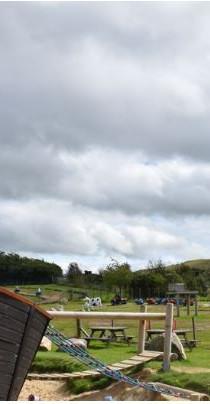 Heads of Ayr Farm Park