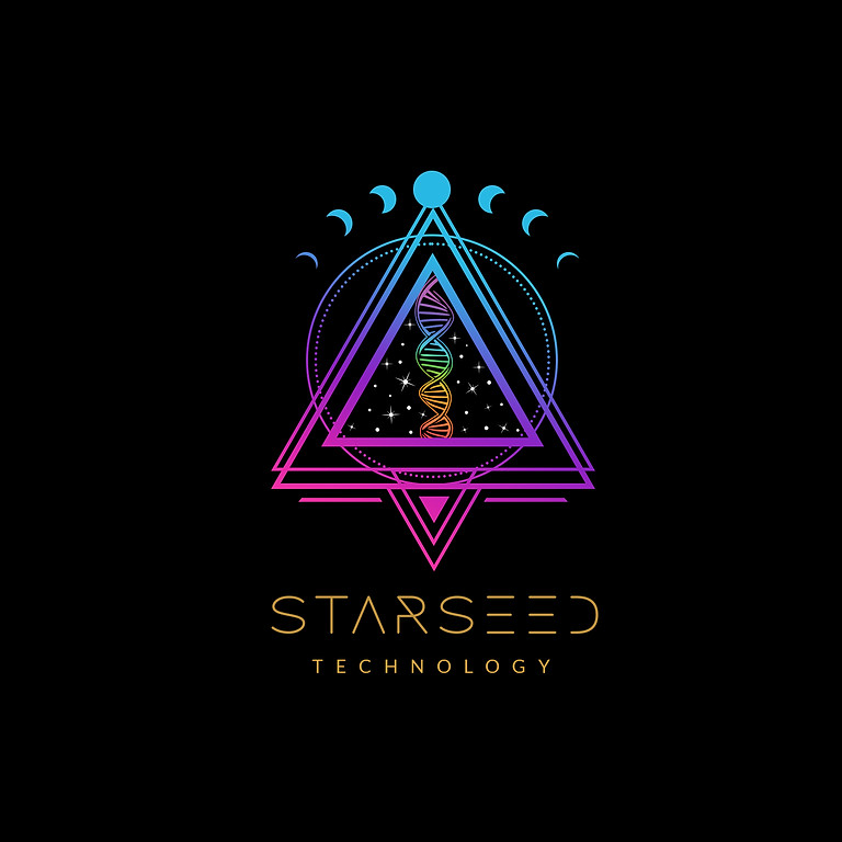 Starseed Technology DNA Activation Class  (2)