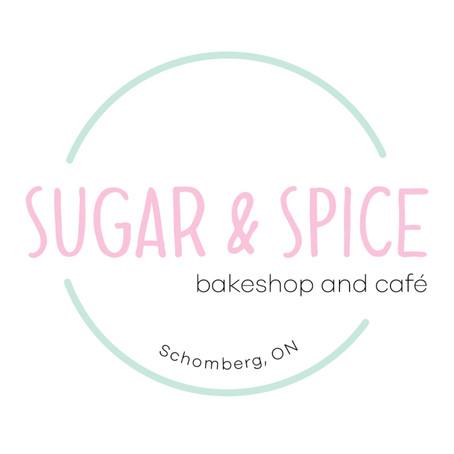 Sugar & Spice Bakeshop